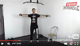 Vše online na videu s Tomášem